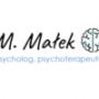 Psycholog Małgorzata Małek