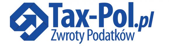 Tax-pol – rozliczenie podatku z zagranicy